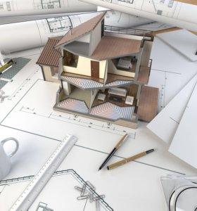 Проектирование, моделирование, дизайн, архитектура