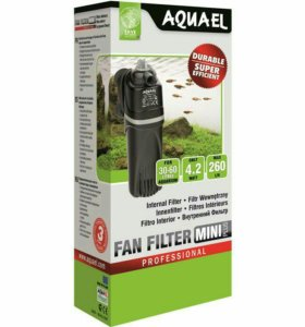 Фильтр AQUAEL MINI plus.