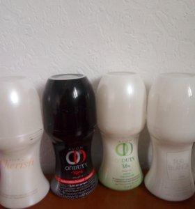 Гели, крема, дезодорант, бальзам