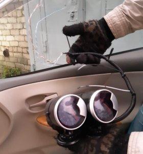 Датчики в авто
