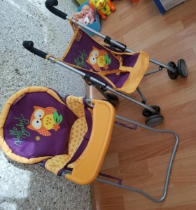 стульчик для ляли/куклы