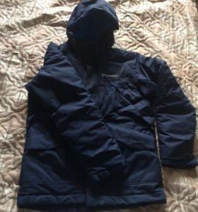 Куртка. Columbia