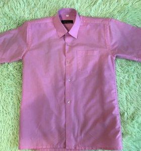Рубашки рост 145-152