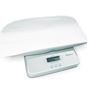 Электронные весы момерт