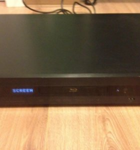 HD Blu-ray-плеер oppo BDP-103EU