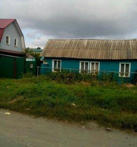 Дом, 46.8 м²
