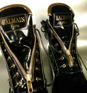 Ботинки женские осенние