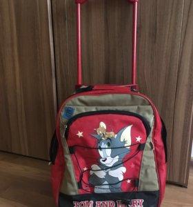 Рюкзак детский для путешествий