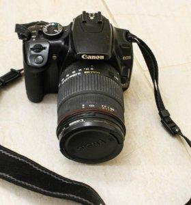 Canon 400d sigma 18-200