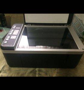 3 в 1 (сканер,принтер,ксерокс)