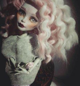 OOAK куклы Monster High