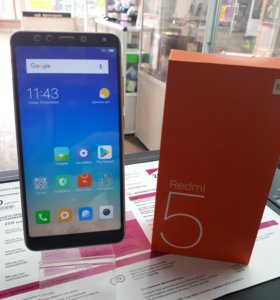 Xiaomi Redmi 5 16GB
