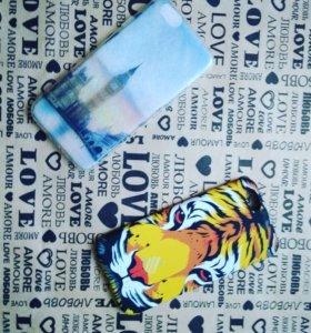 Накладка силиконовая на iPhone 📱 6