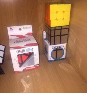 Кубики-рубика