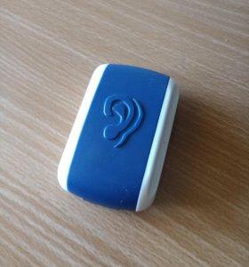 Слуховой аппарат (наушник)