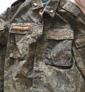 Военная форма состояние отличное