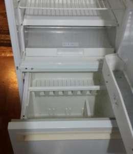 Холодильник Stinol-104 3-х камерный!