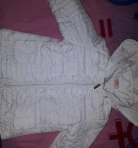 Куртка и жилет