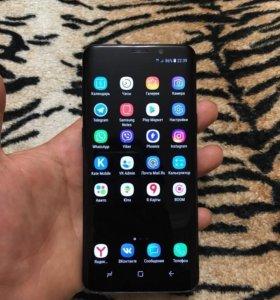 Galaxy S9 (Ростест) Новый