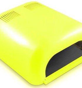 Ультрафиолетовая лампа мощностью 36 Вт