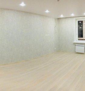 Квартира, 2 комнаты, 84.3 м²