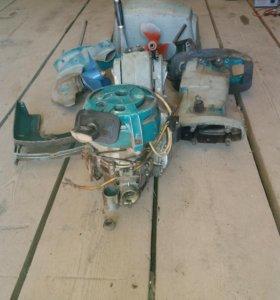 Лодочный мотор Нептун 23 на запчасти