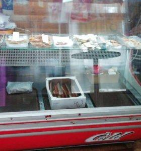 Срочно продаётся Холодильник для магазина