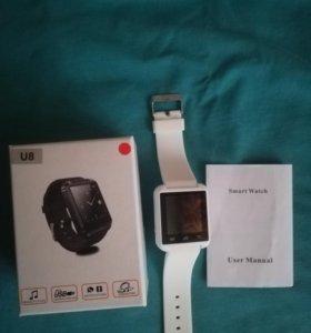 Наручные часы Smart Wath U8