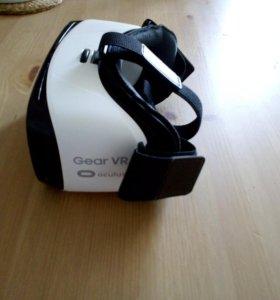 Продам очки samsung gear vr consumer version