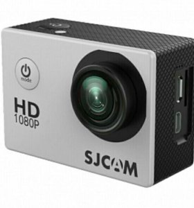 Экшн камера sjcam4000