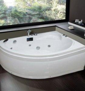 Ванна новая акриловая