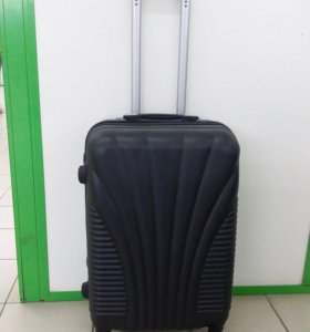 Стильный чемодан