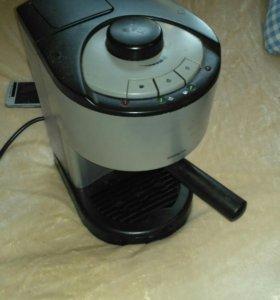 Кофемашина Polaris PCM 0801E