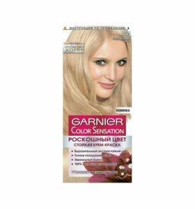 Краска для волос Garniyer Color Sensation