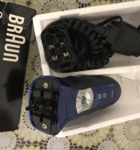 Бритва электрическая Braun series 3 (340 wet & dry