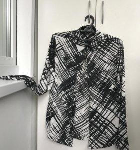 Блузка новая 48 р