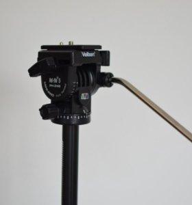 Штатив Velbon Videomate 438 черный