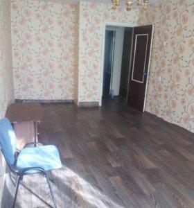 Квартира, 2 комнаты, 48.7 м²