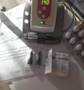 Аппарат для перманентного макияжа( татуажа)