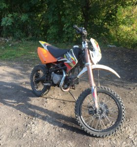 Racer rc125pm
