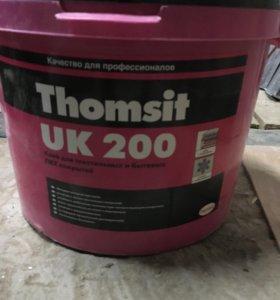 Клей Thomsit uk200