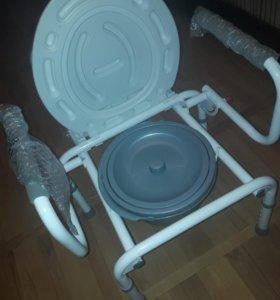 Санитарный стул