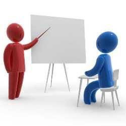 Занятие репетиторством с детьми 1-6 классов
