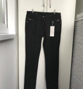 Брюки -джинсы новые 46 -48