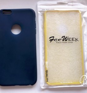 Чехол на iPhone 6 Plus/6s Plus