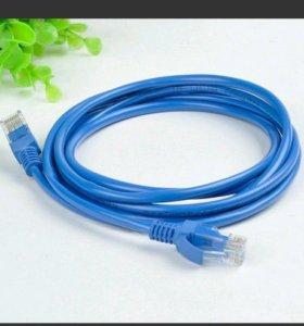 Кабеля Ethernet