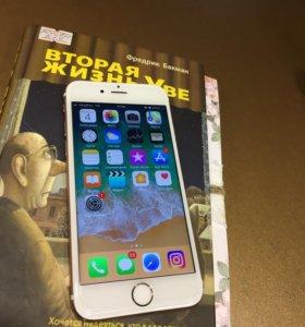 iPhone 6s 32g РосТест