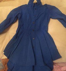 Рубашка,блузка,кофта