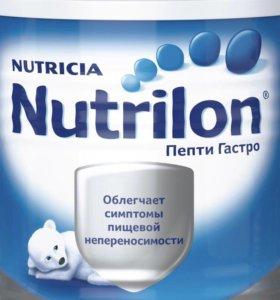 Смесь Nutrilon Пепти Гастро (2 банки)