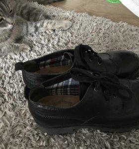 Ботинки Belwest 38 размера